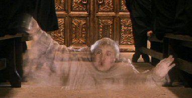 Der Fette Monch Harry Potter Characters Hogwarts Harry Potter
