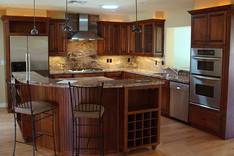 Kitchen Remodeling Phoenix Ideas Pleasing 12 X12 Kitchens  Kitchen Remodeling Ideas Kitchen Remodeling . Decorating Inspiration