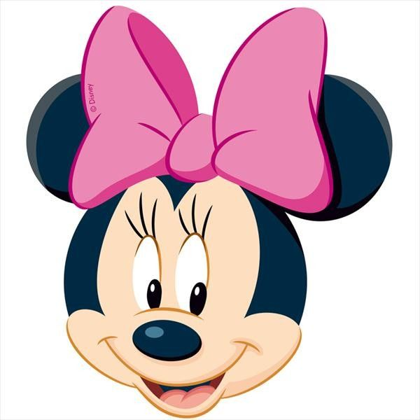 cara de minnie | disney | Pinterest | Búsqueda, Ratones y Minnie mouse