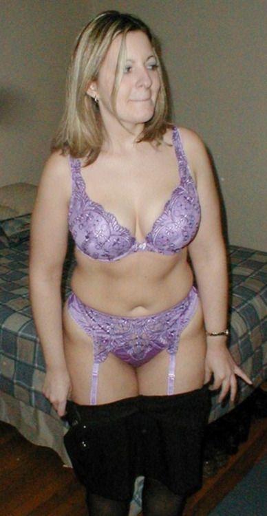 Hot big tit brunette milf fucking
