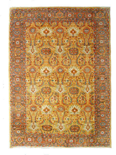 Orley Shabahang Transitional Carpet