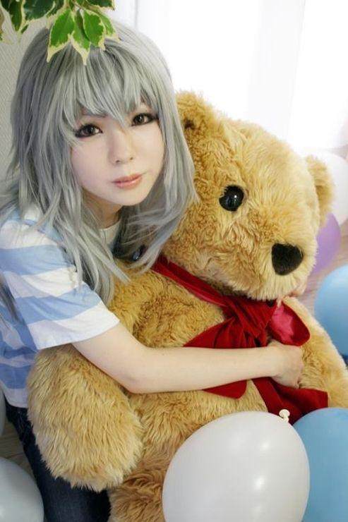 bakura Cosplay | Yu-Gi-Oh cosplay pictures
