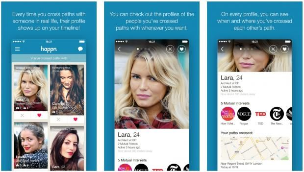 Tinder vs  Happn vs  OkCupid: What's The BEST Dating App? | Know