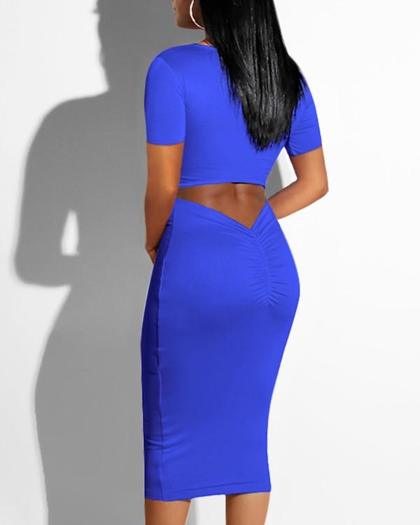 Women's Clothing, Dresses, Bodycon $24.99