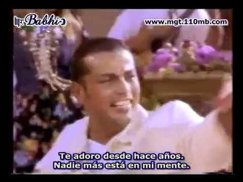 Amr Diab Habibi Ya Nour El Ain Subtitulado Al Espanol