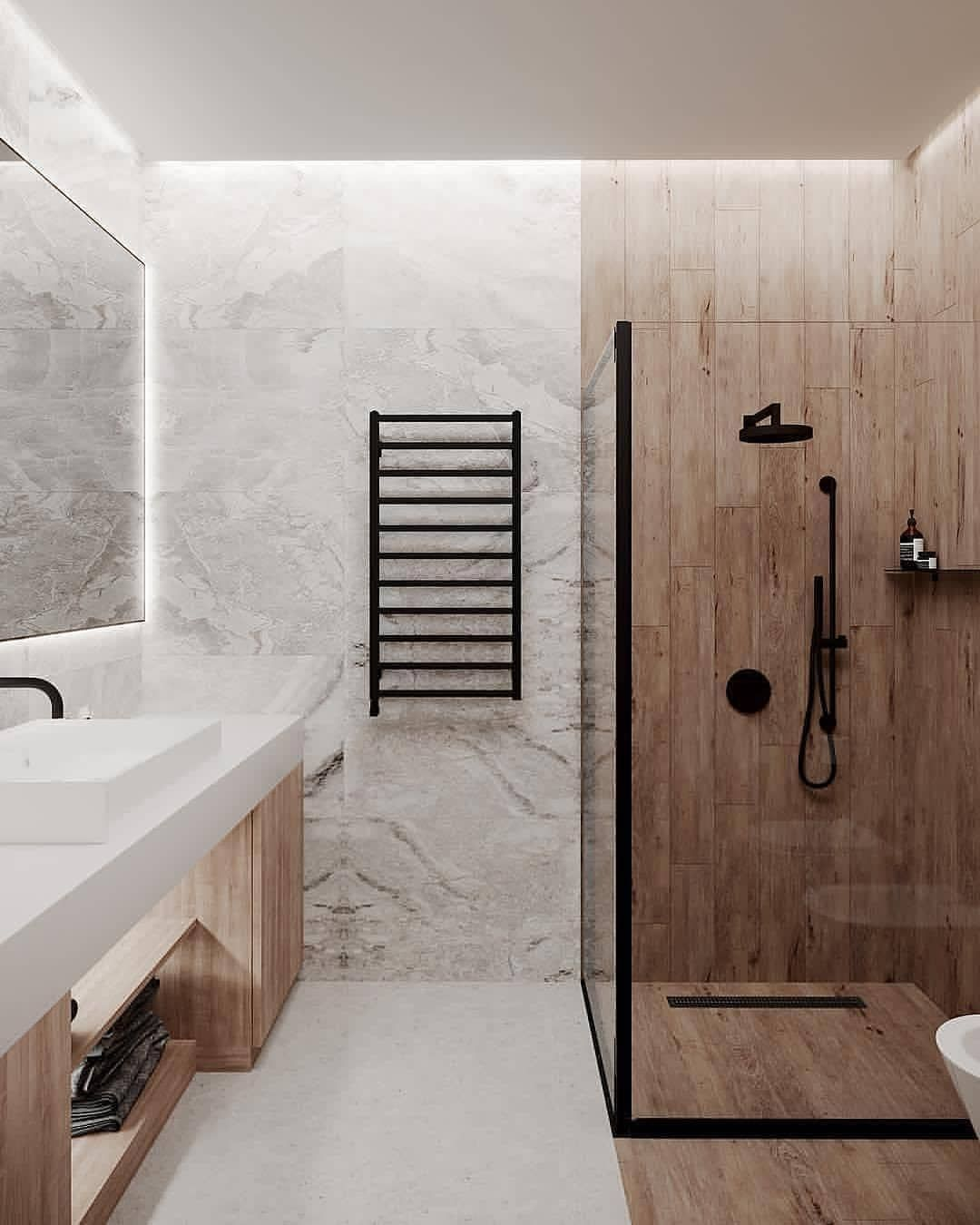 Photo of TOP 40 BATHROOM TRENDS FOR YOU 2019 – Page 16 of 40 – My Blog