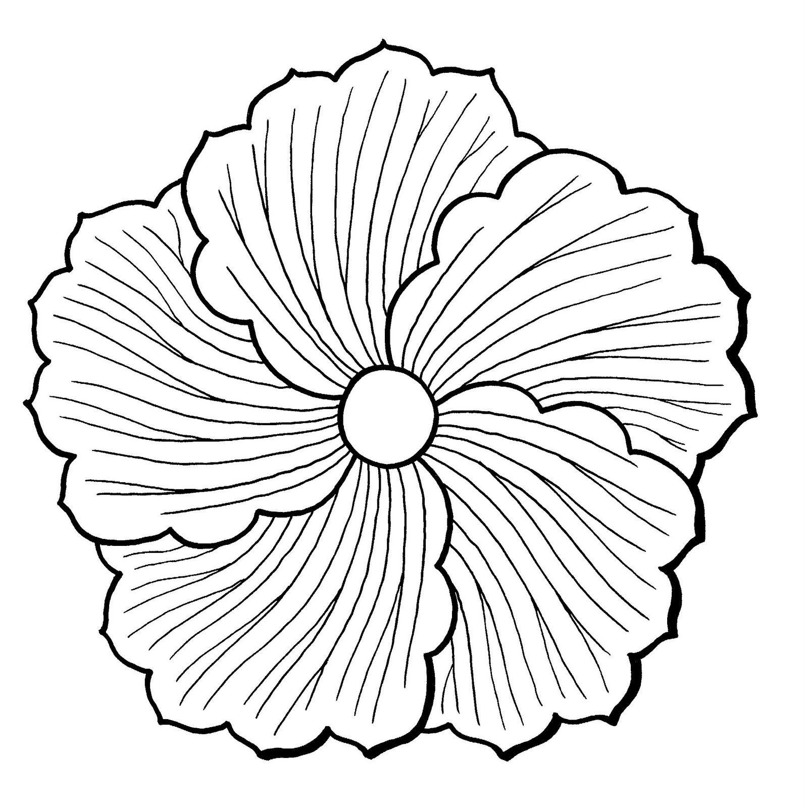 mandalas para pintar  mandalas florales