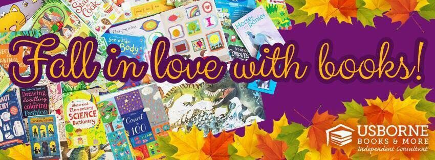 Autumn Reeser Theme: Pin By Amy Daylong Carlson On Usborne