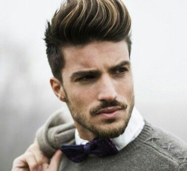 20 Hottest Short Sides Long Top Haircuts Cool Hairstyles For Men
