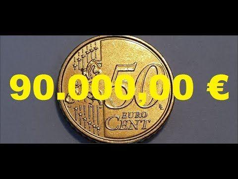 Pin Von Claudio Dipalma Auf Monete In 2020 Wertvolle Munzen 50