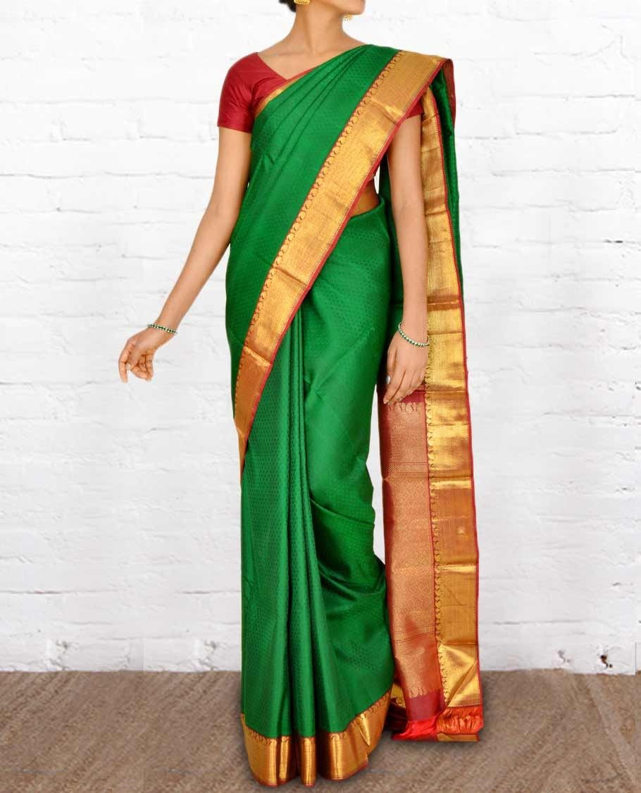 Retro style fashion saree samudrika pattu sp  pure silk sarees  indian silk in demand