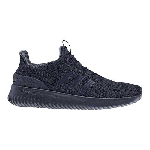 low priced 68605 4891d Mens adidas NEO Cloudfoam Ultimate Running Shoe Running Shoes