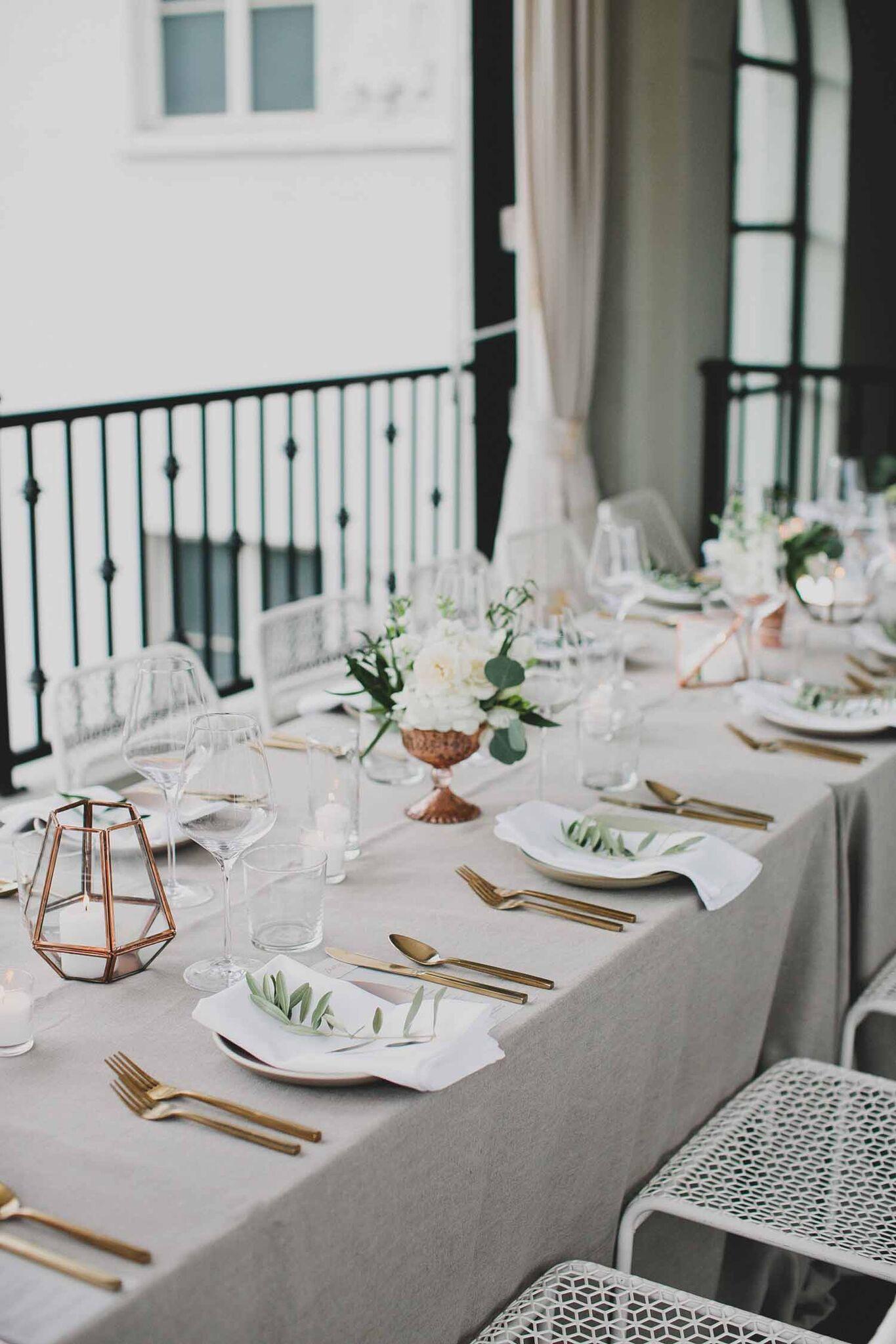Redbird LA Wedding // Nicole Events // Katie