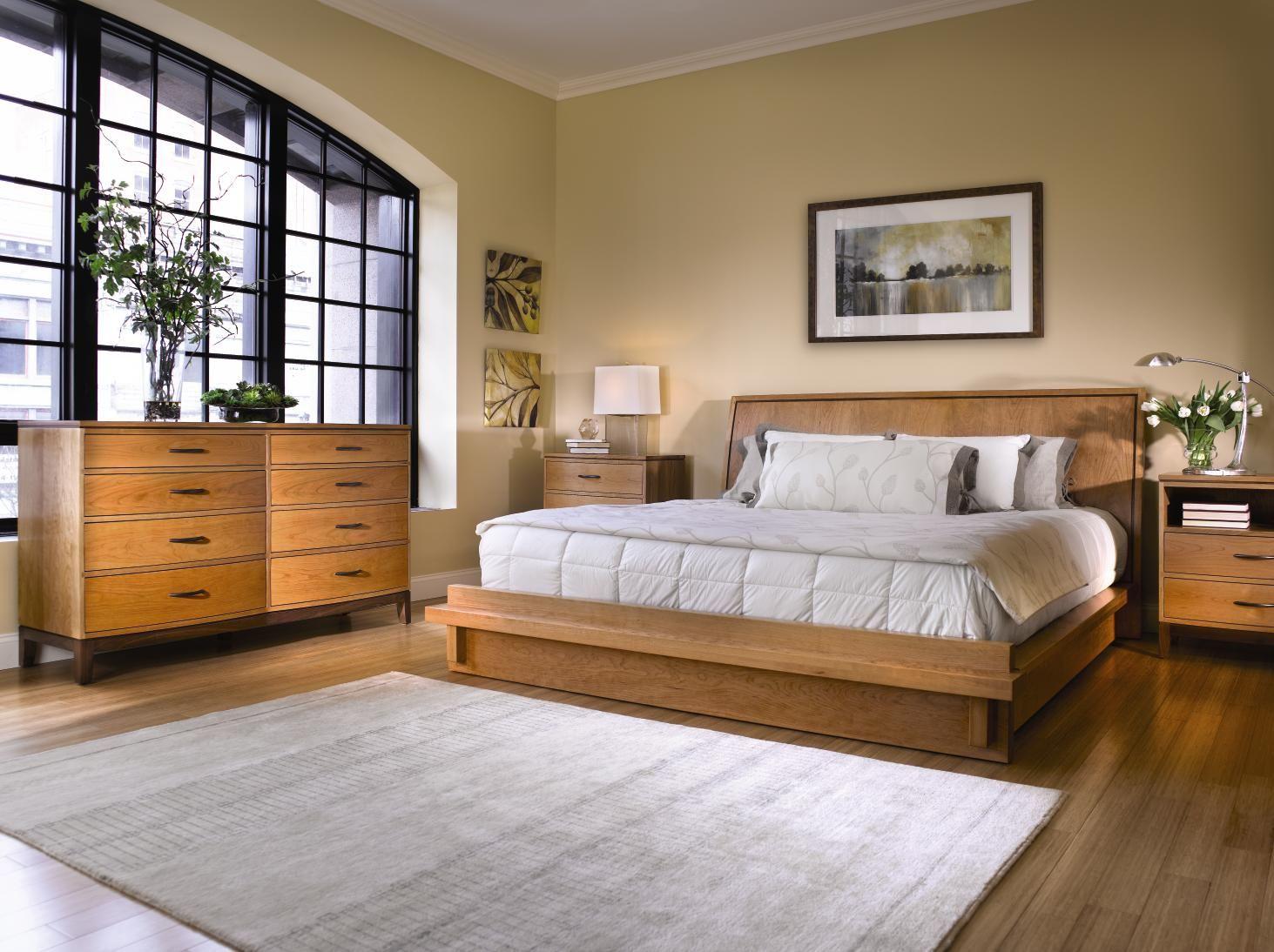 Tribeca Bedroom Set* Furniture, Contemporary bedroom