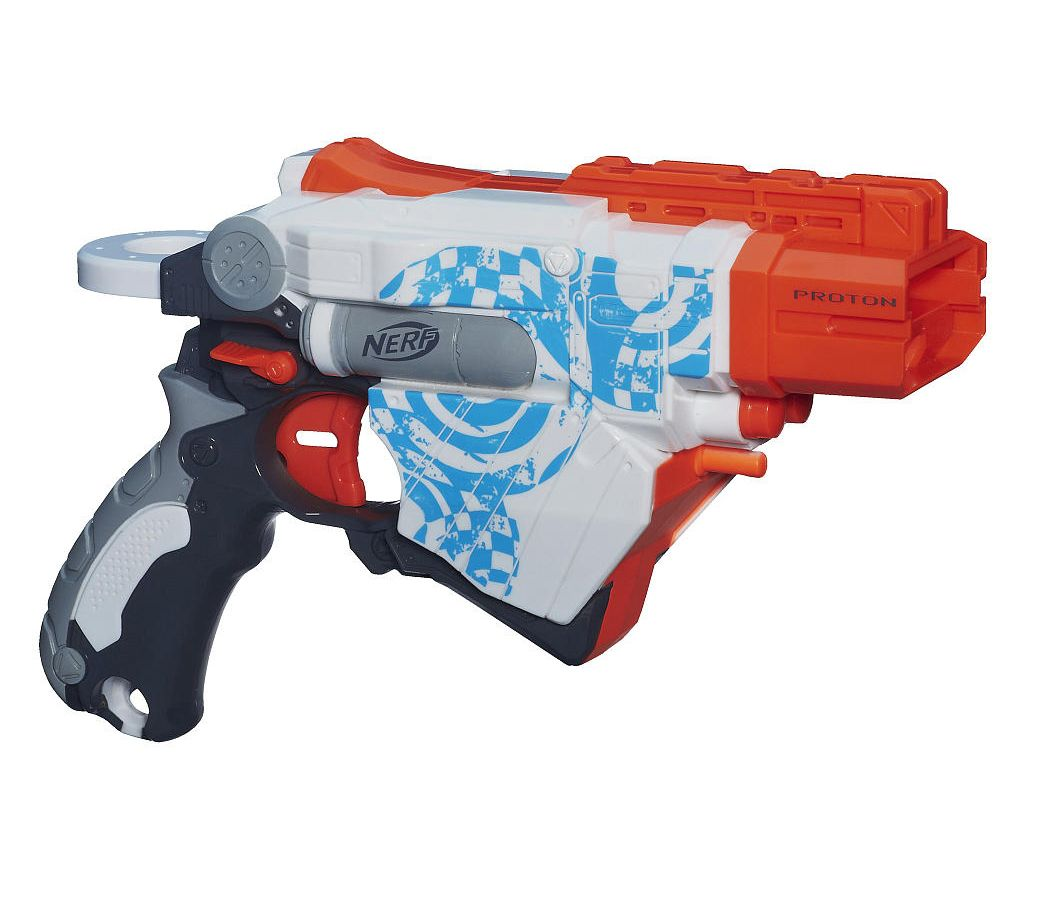 Black Friday Nerf Deals (2)