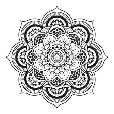 I want to draw my own mandala designs soon. | Art | Pinterest | Mi ...