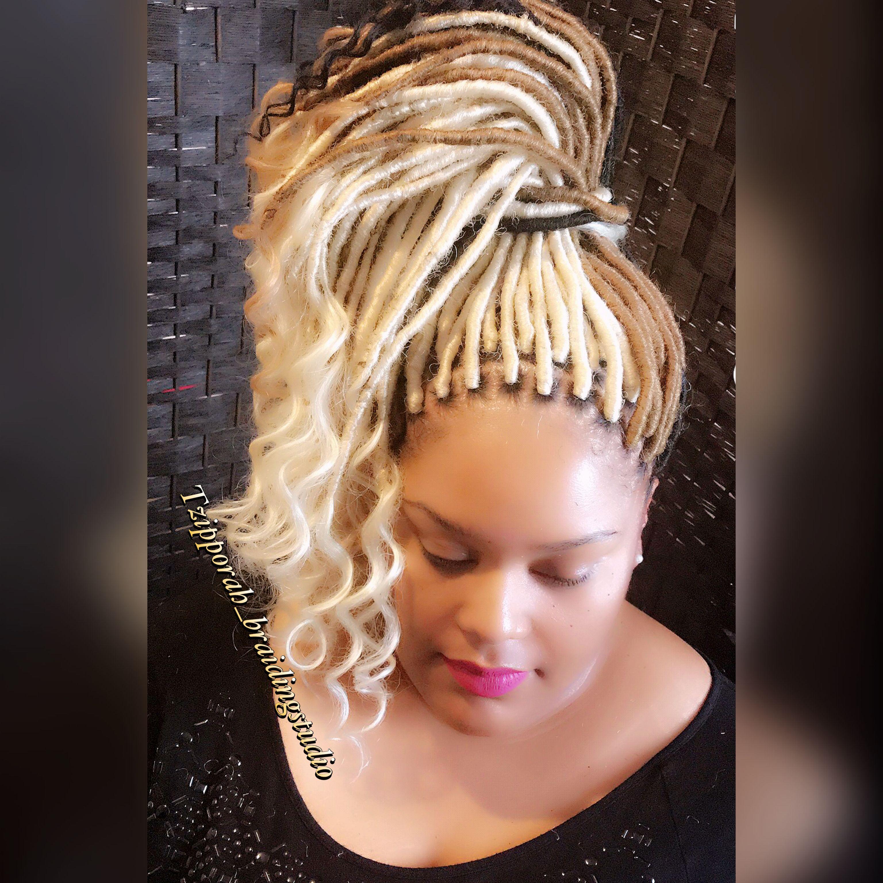 Pin by latoya stevens on braids pinterest hair style faux locs