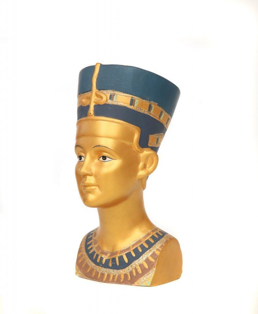 Nefertiti 3D SKU-DA00033