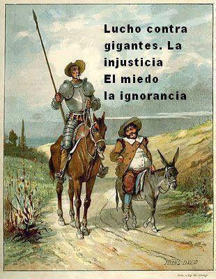 Assessorum Don Quijote Dibujo Frases De Don Quijote Quijote De La Mancha