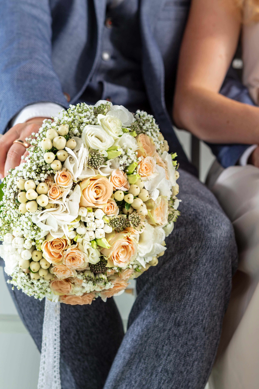 Brautstrauss Braut Brautstrauss Hochzeitsinspirationen
