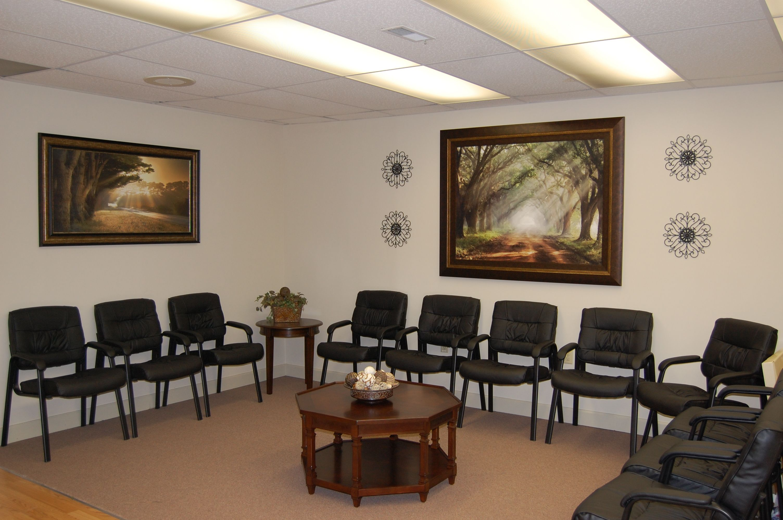 Best Kitchen Gallery: Office Waiting Room Beverage Station Our Waiting Room With A New of Medical Office Waiting Room Design  on rachelxblog.com