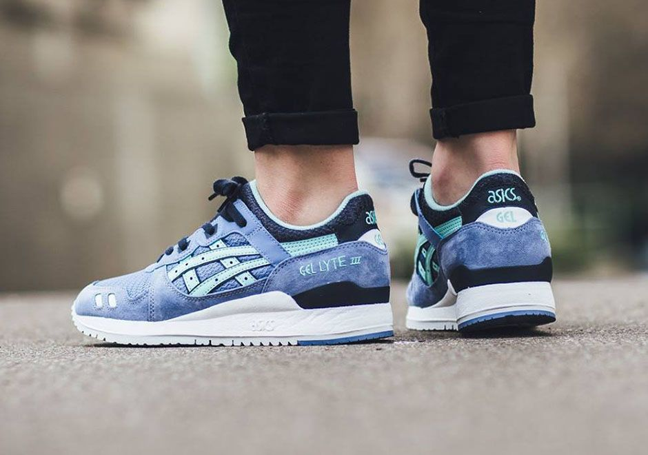 reputable site e1859 8a516 ASICS GEL-Lyte III