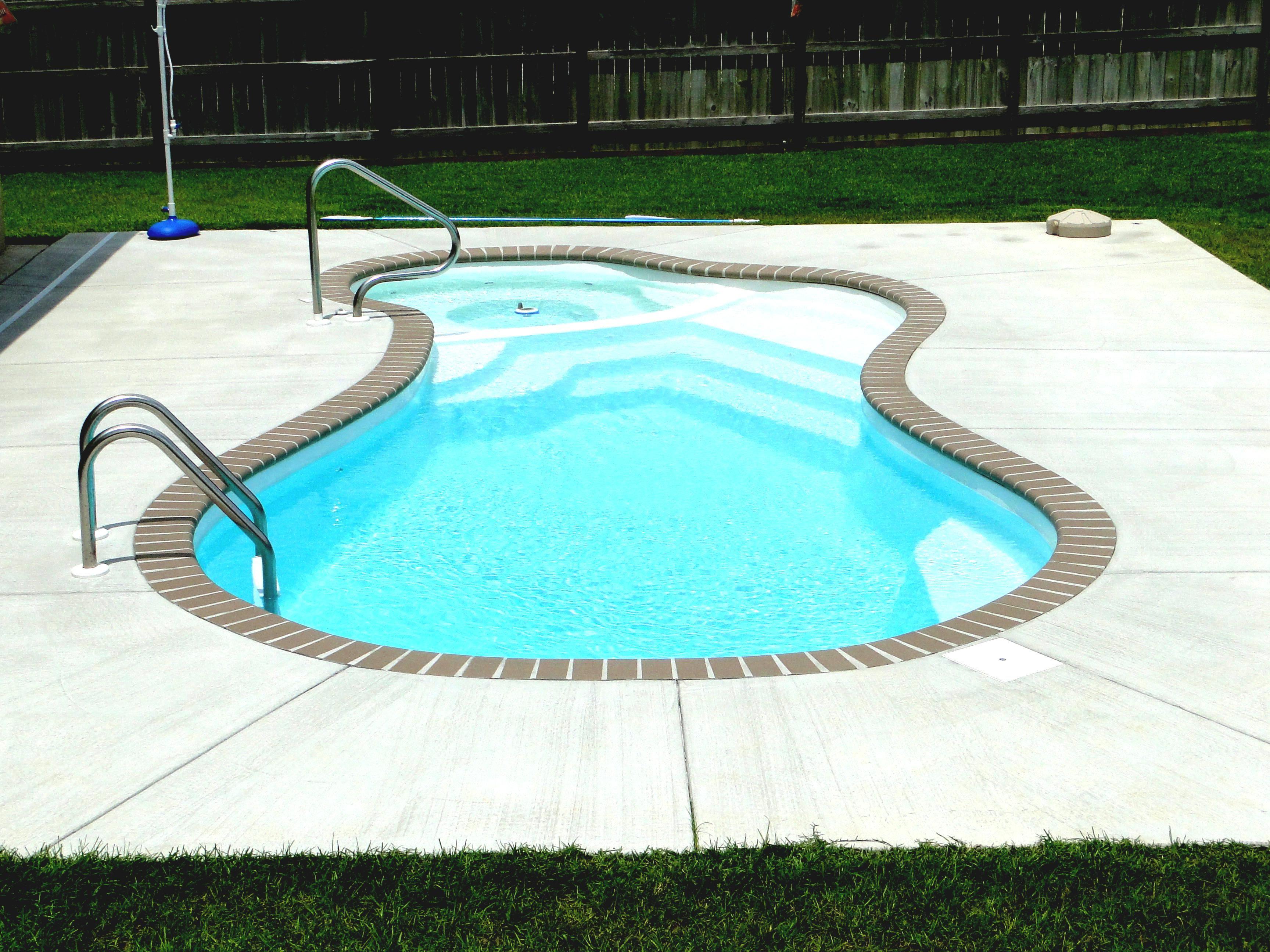 Schwimmbad Designs Für Kleine Hinterhöfe Trends Mit Garten ...