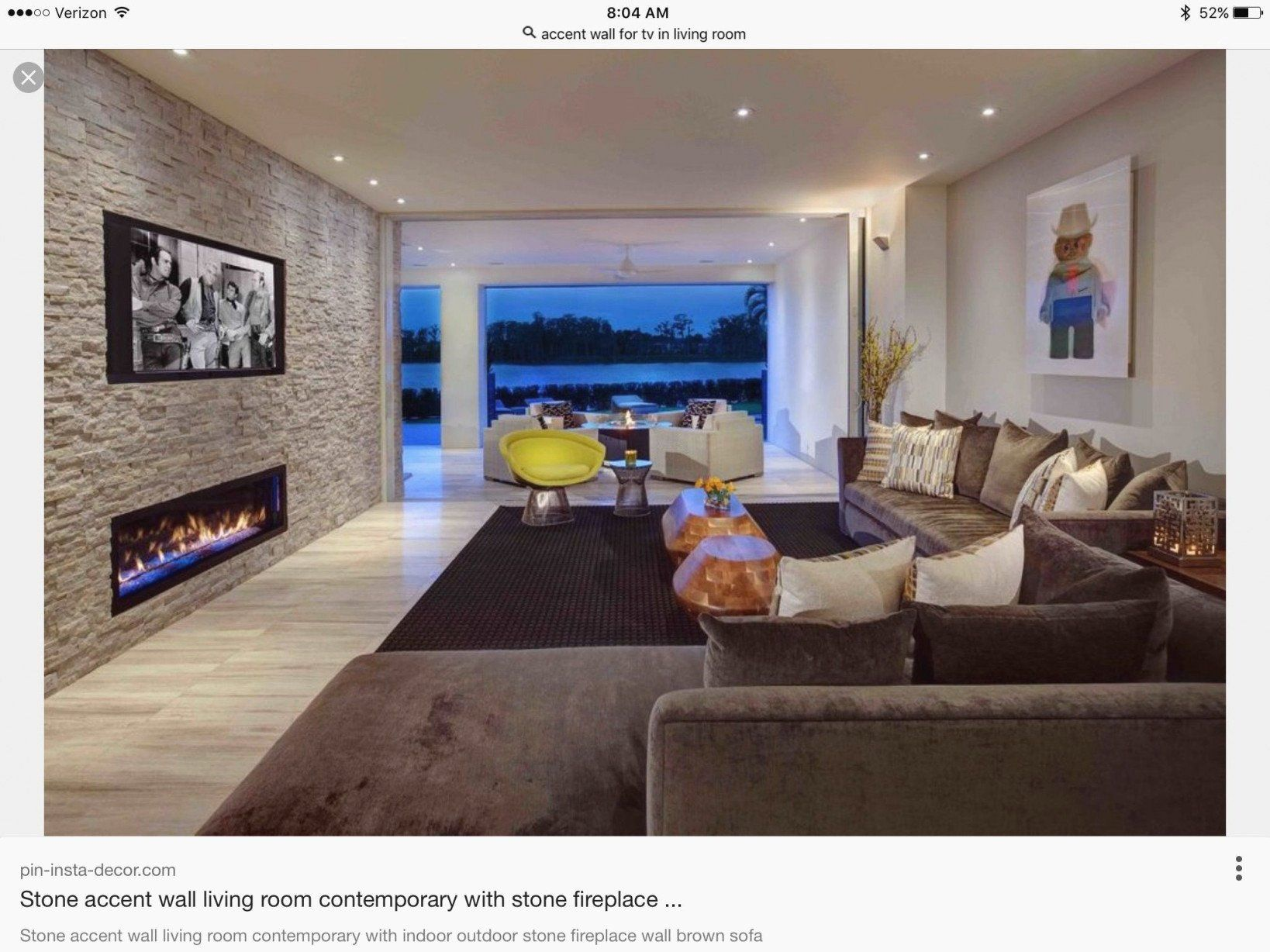 Tv Stand Ideas For Living Room Luxury News Tv Wall Living Room Design Ruang Keluarga Kecil Dekorasi Ruang Keluarga Desain Kamar #tv #in #living #room #with #fireplace
