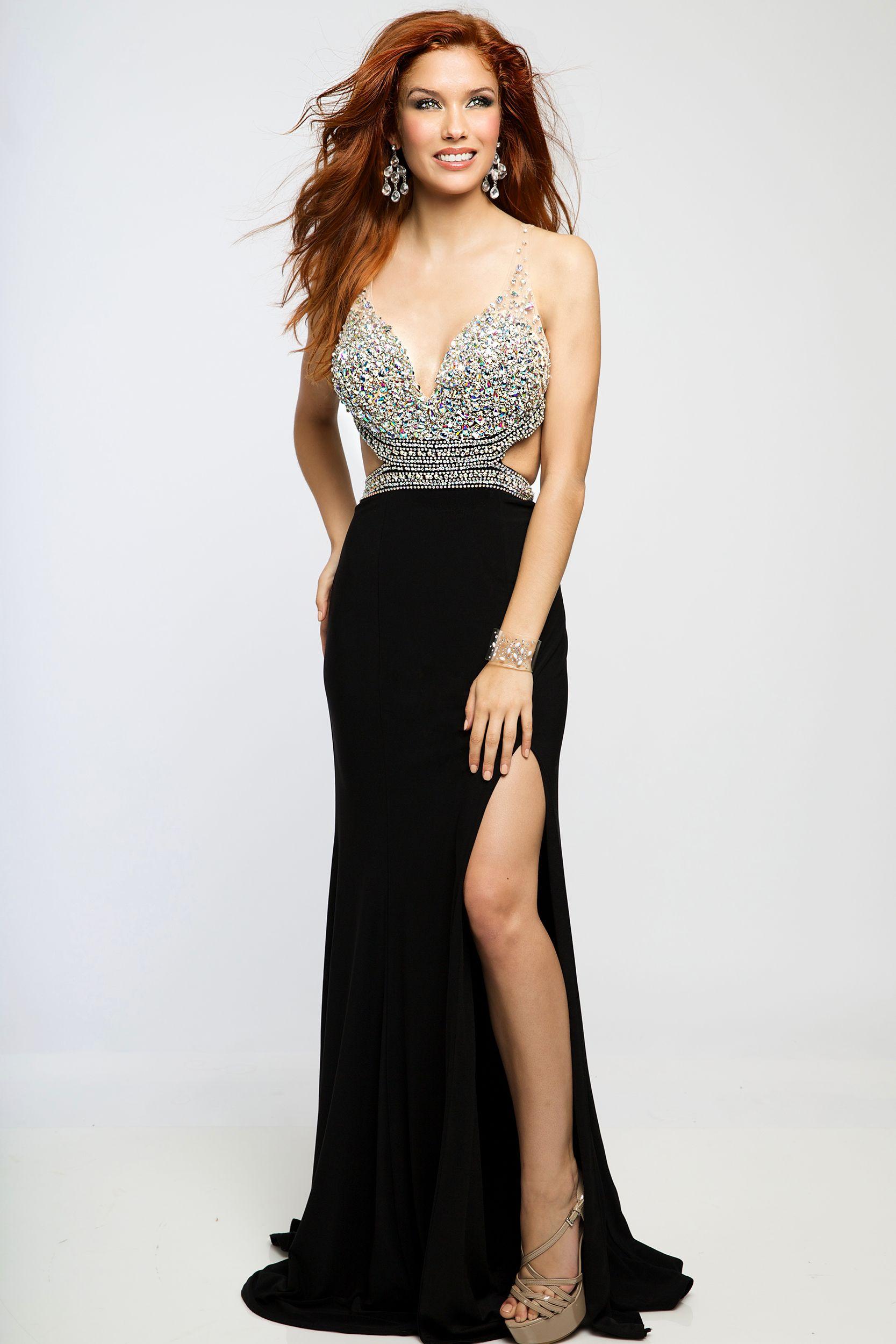 Prom dresses designer cheap jeans