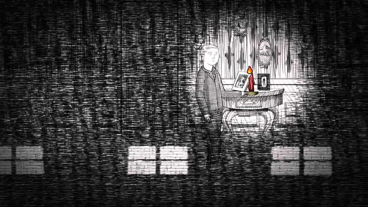 Neverending Nightmares Teaser (With images) Nightmare