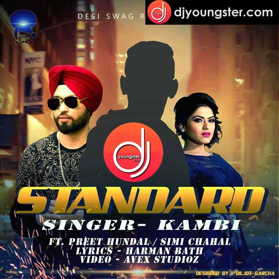 Kambi standard mp3 download
