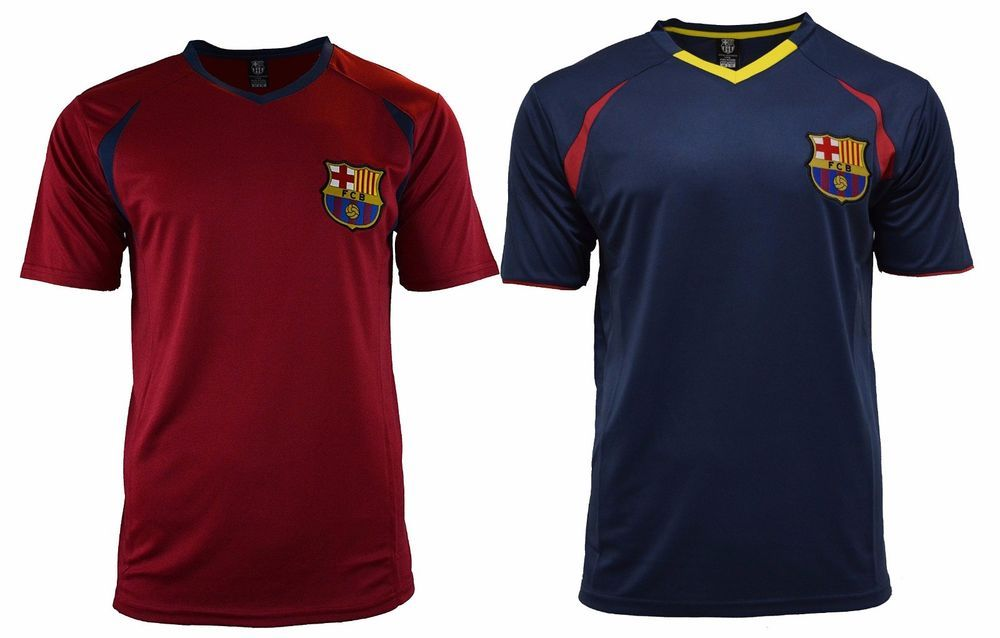 f3753b00d FC-Barcelona Soccer Jersey Home Training Lionel Messi-10  Rhinox   FCBarcelona