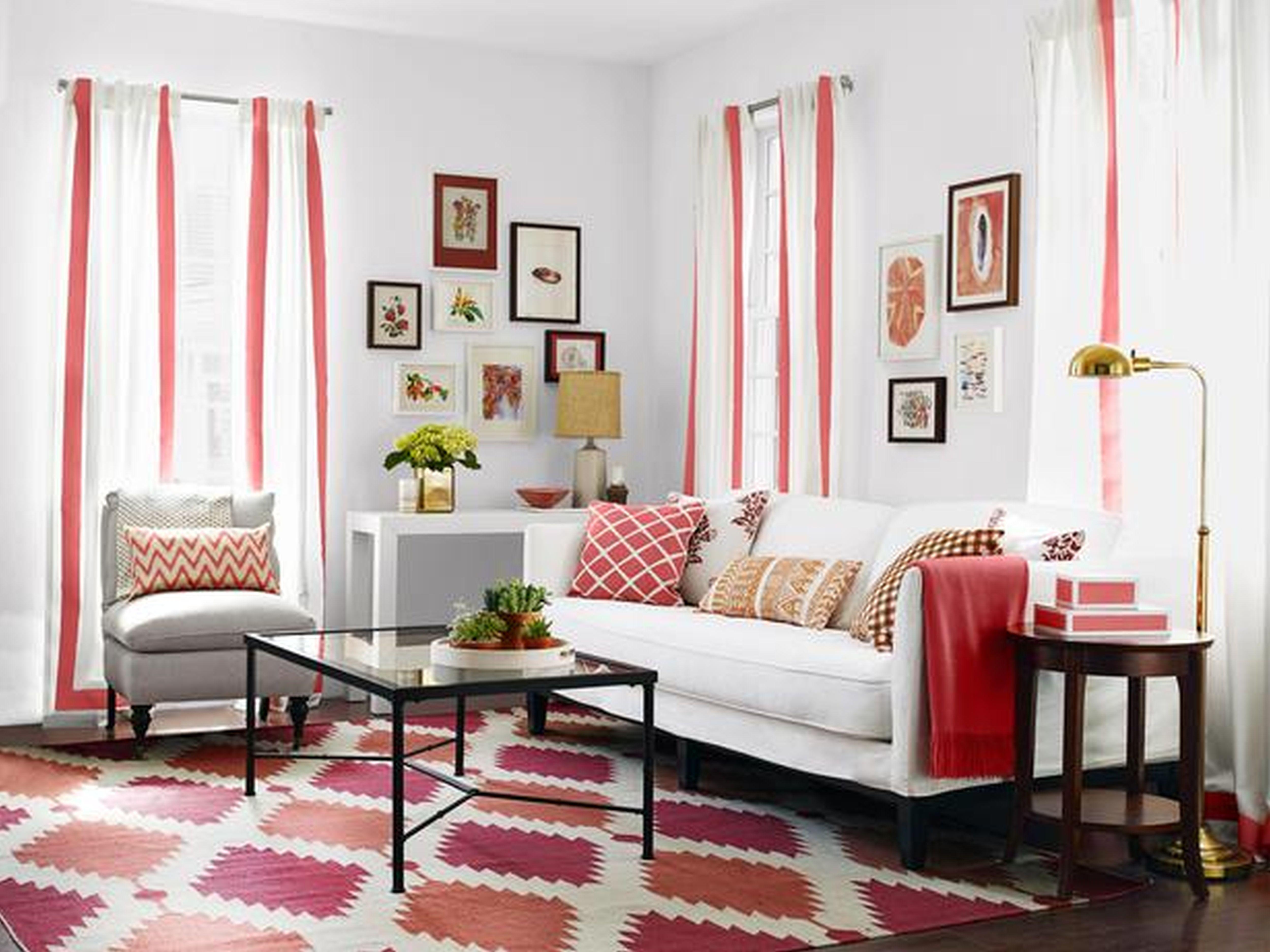 Home Decorating Living Room Ideas