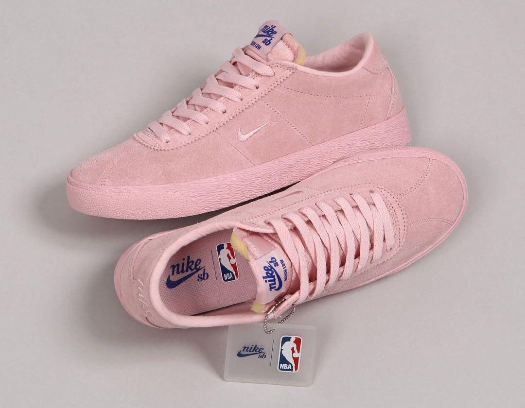Nike SB x NBA Bruin Ultra Bubble Gum