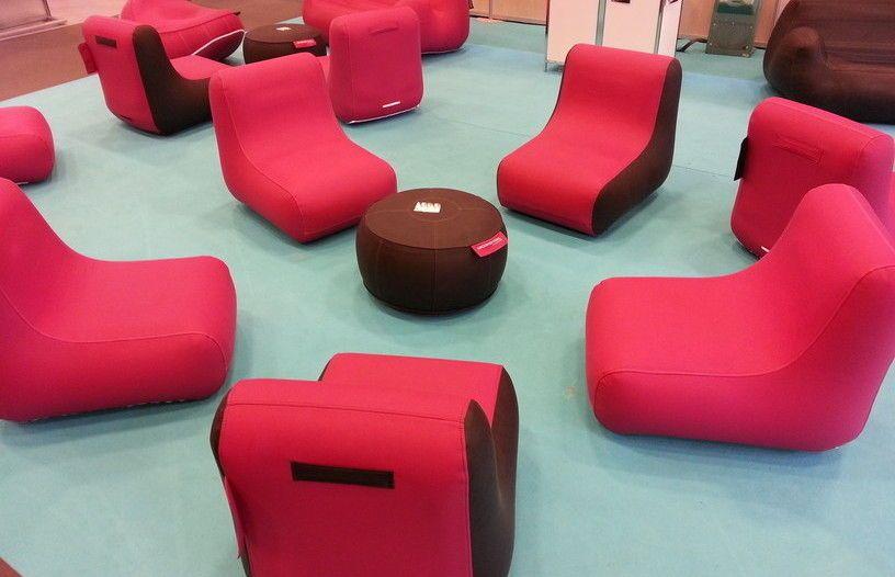 Hochwertig Nett Aufblasbare Sessel