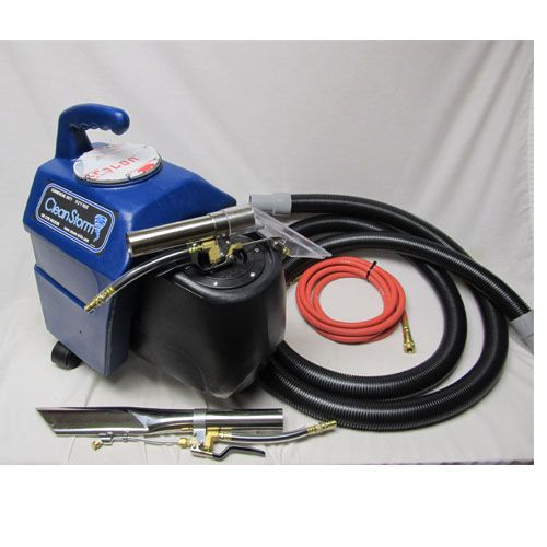 Clean Storm 2 4gal 60psi Heated Car Cleaning Machine Auto Detail Spotter Extractor With Tools And Car Detailing Car Cleaning Cleaning