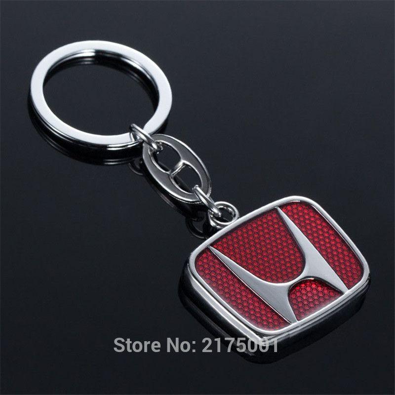Honda  keyring