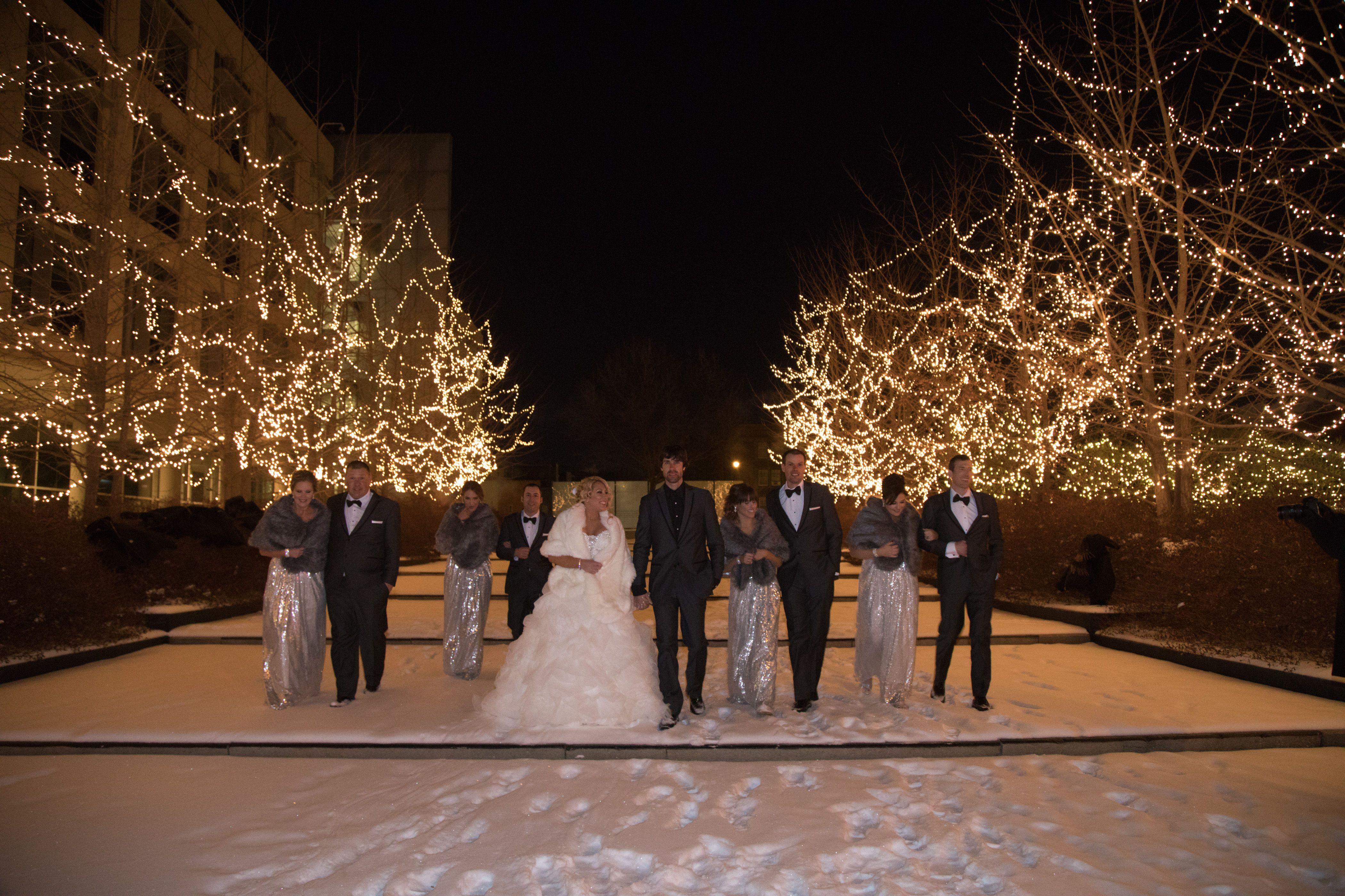 A&S Wedding | Wedding, Wedding party, Wedding day