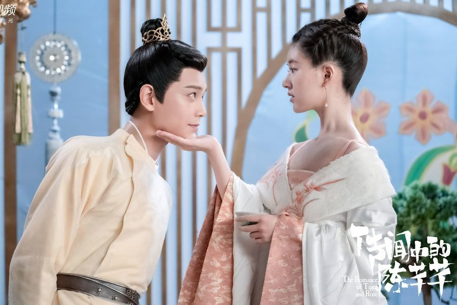 "Fun And Breezy: 5 Reasons To Watch C-Drama ""The Romance Of Tiger And Rose"""