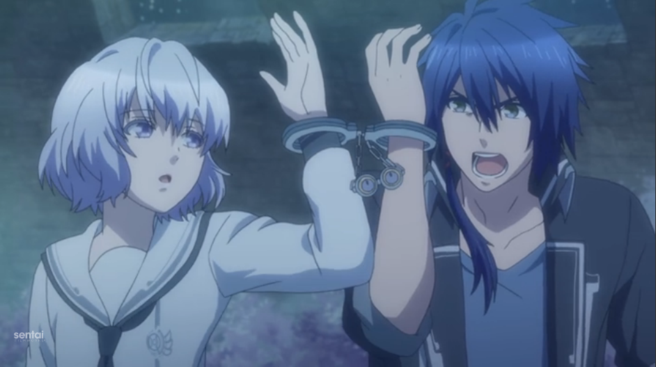 GoBoiano 9 Norn9 Inspired Pickup Lines That May or May