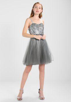 kurze abendkleider online  für deinen wowauftritt  zalando  abendkleid kleider kleider mode