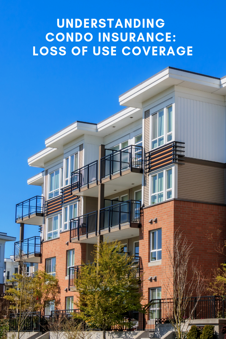 Understanding Condo Insurance Loss Of Use Coverage