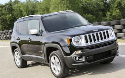 2018 Jeep Renegade New Redesign Price