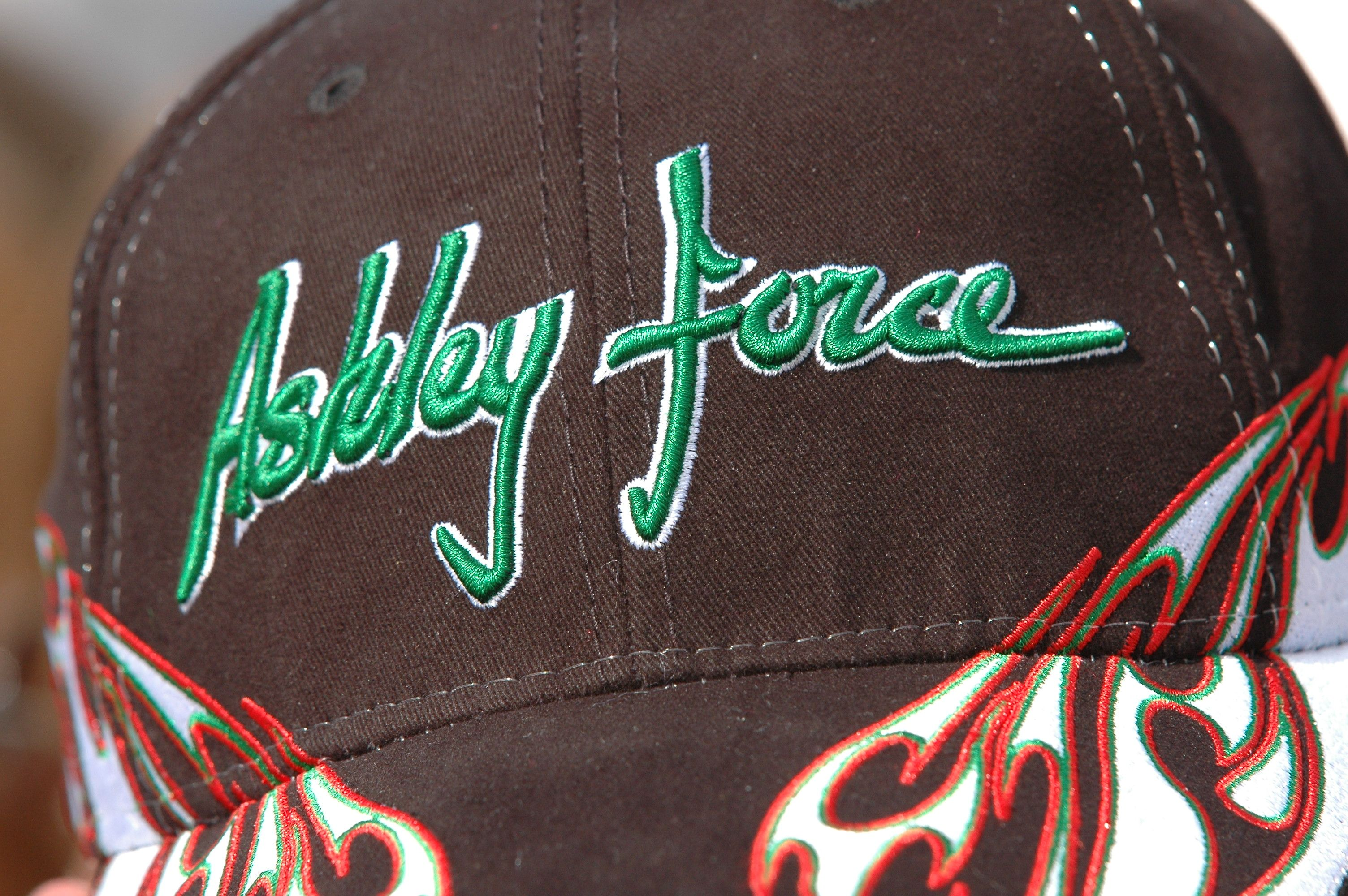 Ashley Force