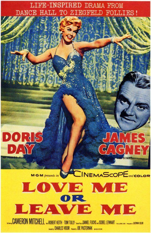 James Cagney Fantastic New Colour POSTER Gangster