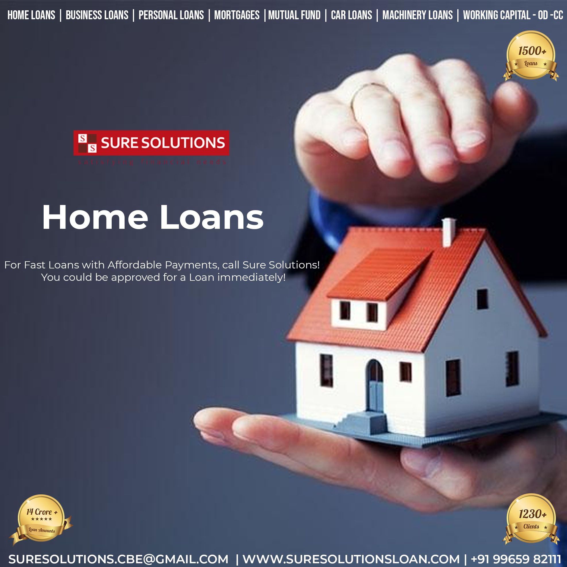 Home Loans Home Loans Loan Mortgage Loans