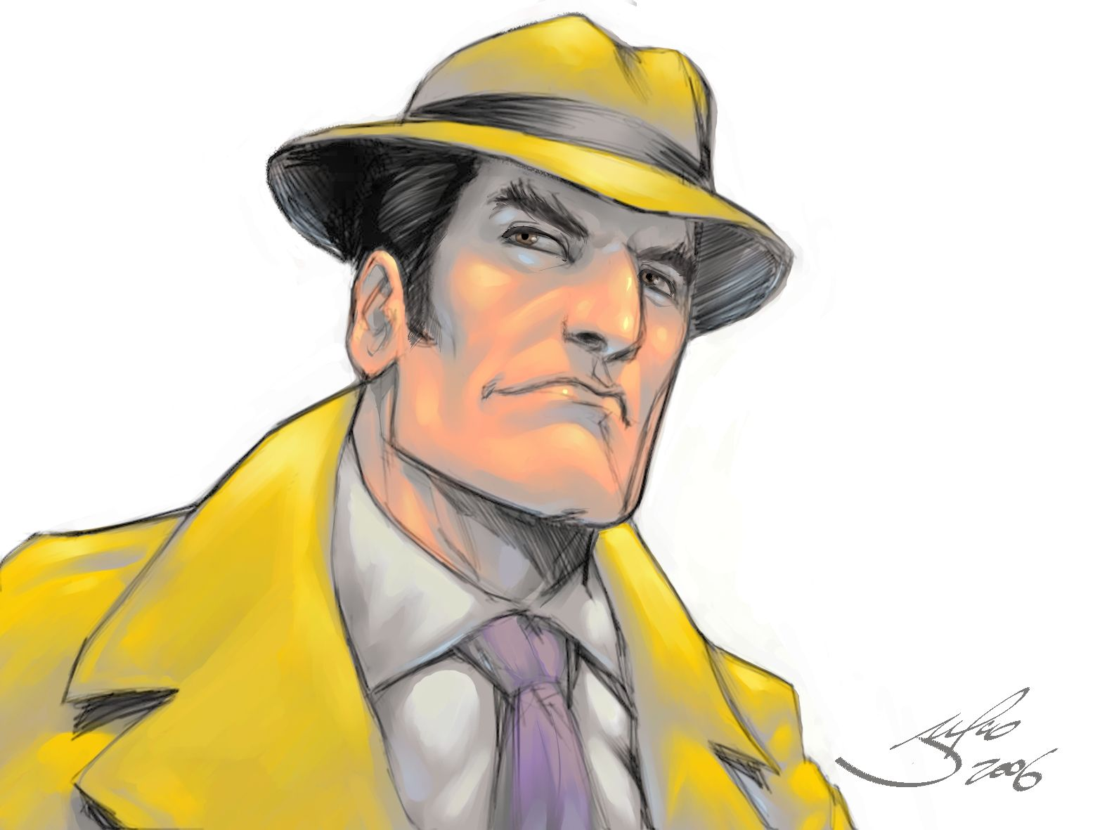 Pin On Dick Tracy-4758