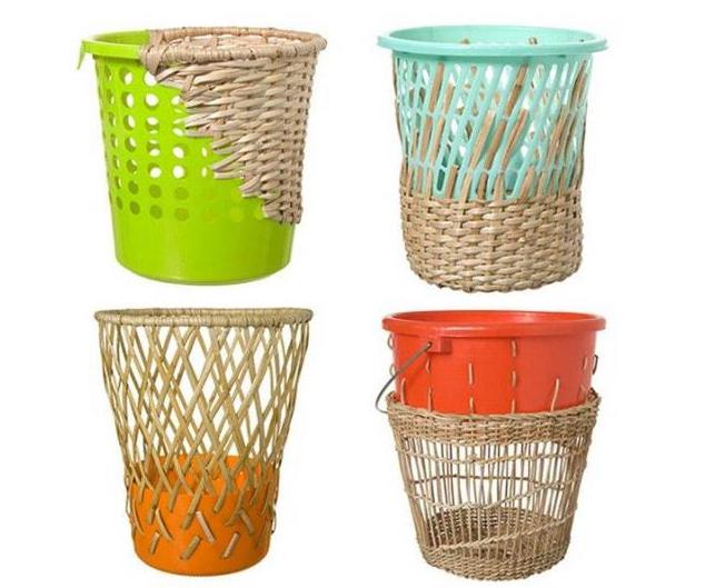 10 Ideas Para Reciclar Cosas Viejas Que No Necesitas - Ideas-para-reciclar-cosas