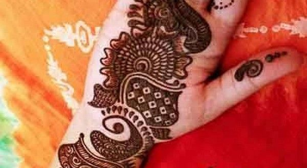 Mehndi Designs App Download : Simple arabic mehendi designs for hands download free please pin