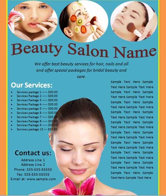 Free business flyer template4g 550650 opulensi leaflet free business flyer template4g 550650 online flyerssample flyerstemplates saigontimesfo